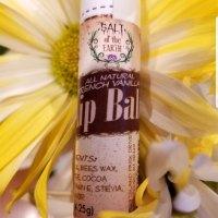 All Natural Lip Balm
