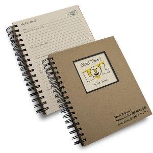 Good Times – My Fun Journal