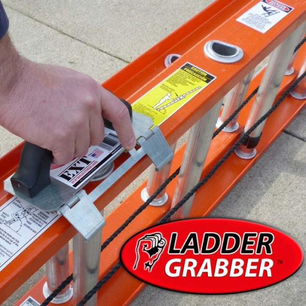 Ladder Grabber Ladder Handle