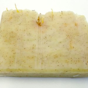 Bergamot Lemongrass Soap