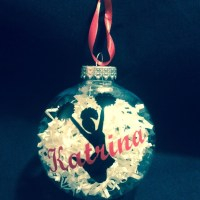 Custom Ornament