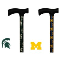 Michigan College Canes