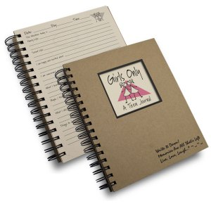 Girls Only – A Teen's Journal
