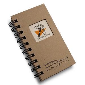 Hunting – The Hunter's Mini Journal