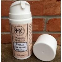 Mature Benefits Facial Cleansing Cream