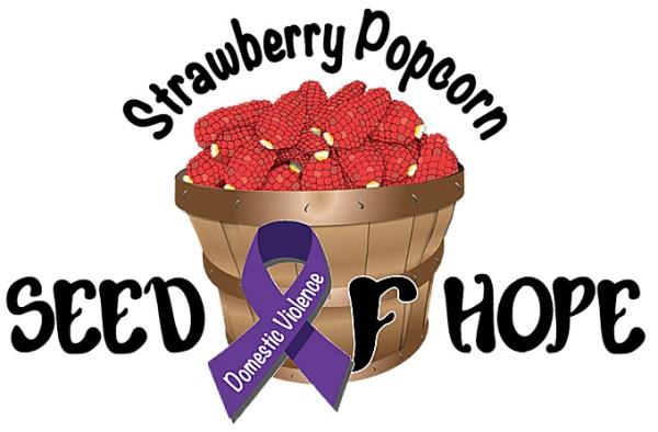 Strawberry Popcorn Seed of Hope