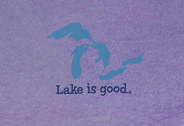 Violet Great Lakes