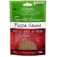 Just Add Tomatoes Pizza Sauce Seasoning Mix