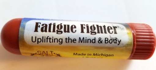 Fatigue Fighter Personal Aromatherapy Inhaler