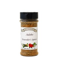 Adobo Spice Travelers Spices