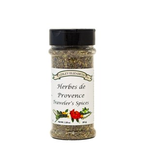 Herbs de Provence Spice Travelers Spices