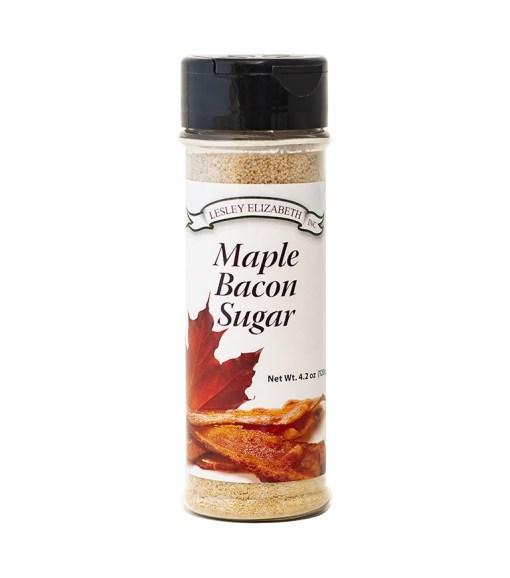 Maple Bacon Sugar