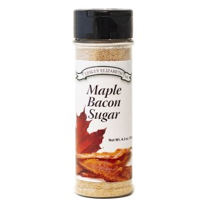 Maple Bacon Sugar