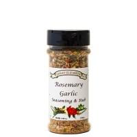 Rosemary Garlic Seasoning & Rub