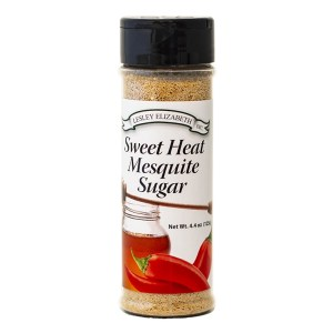 Sweet Heat Mesquite Sugar