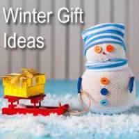 Winter Gift Ideas