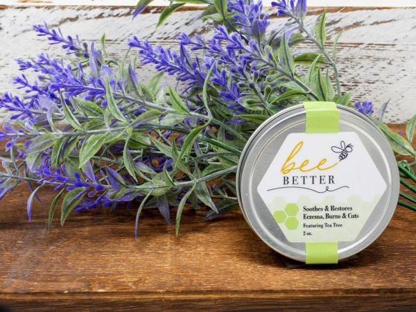 Bee Better Soothing Cream