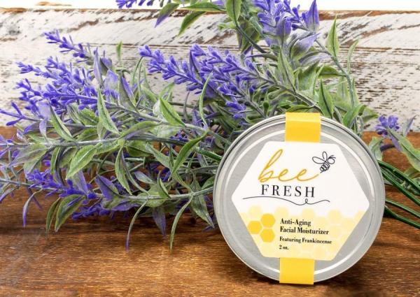 Bee Fresh Anti-Aging Facial Moisturizer