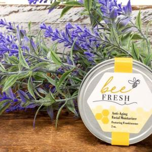 Bee Fresh Anti-Aging Facial Moisturizer
