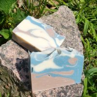 Cozy Sheets soap