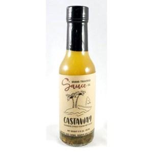 Castaway Hot Sauce
