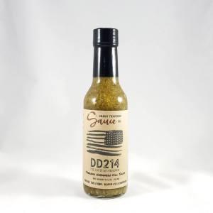 DD214 Dill Sauce