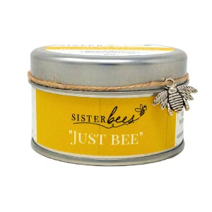 Just Bee Candle Unscented