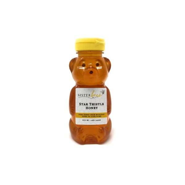 Michigan Honey Bear