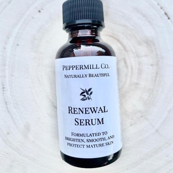 Renewal Serum for Mature Skin