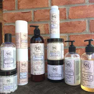WHOLESALE HEALTHY BODY INVESTMENTS - BATH, BODY, HAIR PRODUCTS