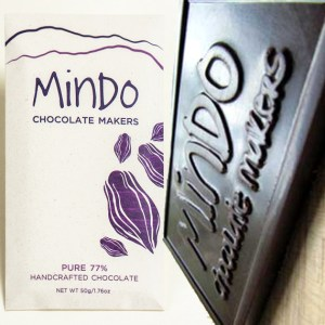 mindo chocolate 77pure