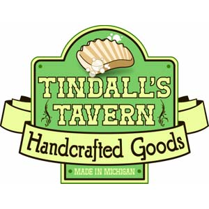 Tindall's Tavern Handcrafted Goods Wholesale