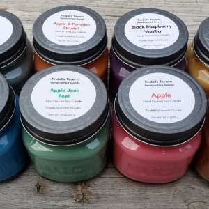 Wholesale Tindall's Tavern Candles