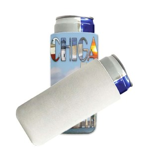 Insulated Slim Can Cooler Koozie
