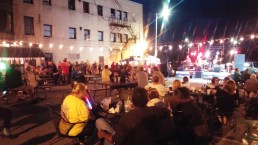 Missipi Brew block party