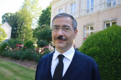 Philippe Vignes nouveau prefet des PO