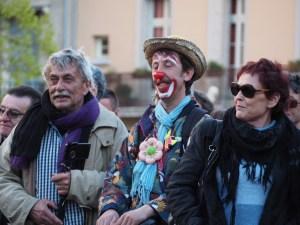 Nuit Debout Perpignan