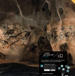 L'art des origines révélé par la 3D