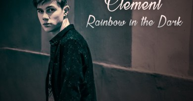 Clément Rainbow in the Dark