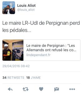 Tweet Aliot