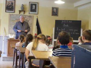 la classe 1900