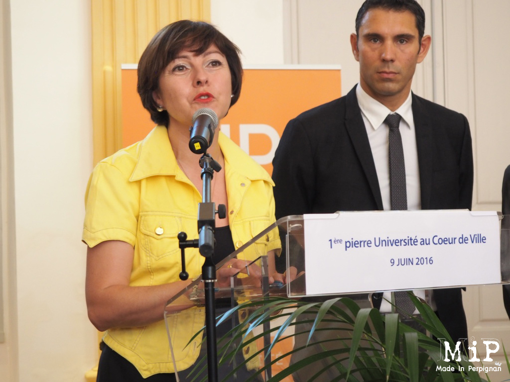 Carole Delga, Présidente de la Région