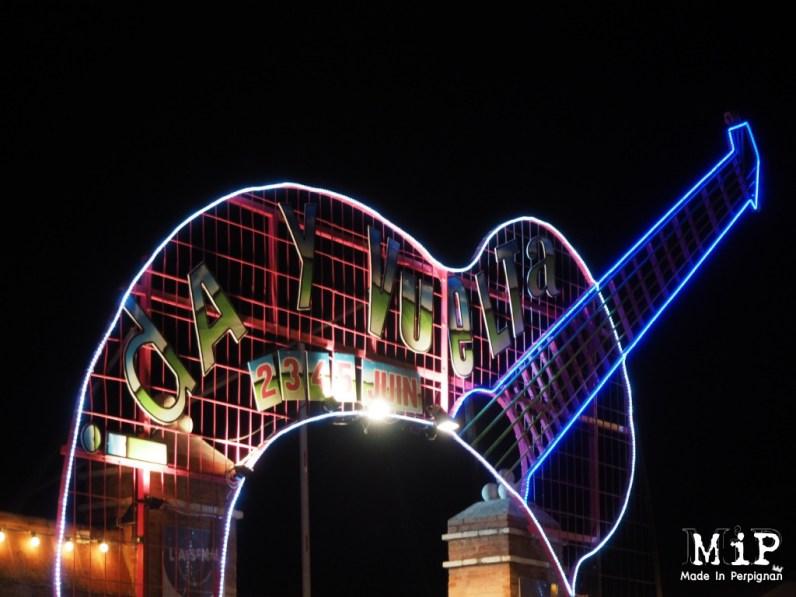 Guitare Ida y Vuelta