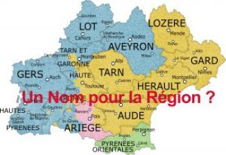 Un nom pour la région ?