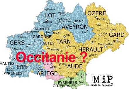 Région Occitanie ?