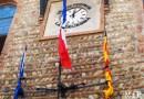 12 coups lourds de silence en hommage aux victimes de l'attentat de Nice