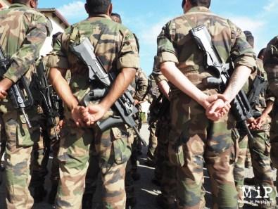 Regiment Marche Tchad
