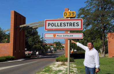 Daniel Mach - Pollestres