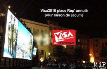 Visa Place Rép' Annulée