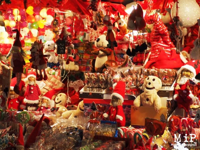 Confiseries du Père Noël